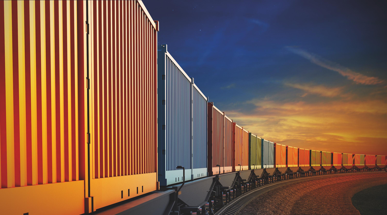CML rail freight