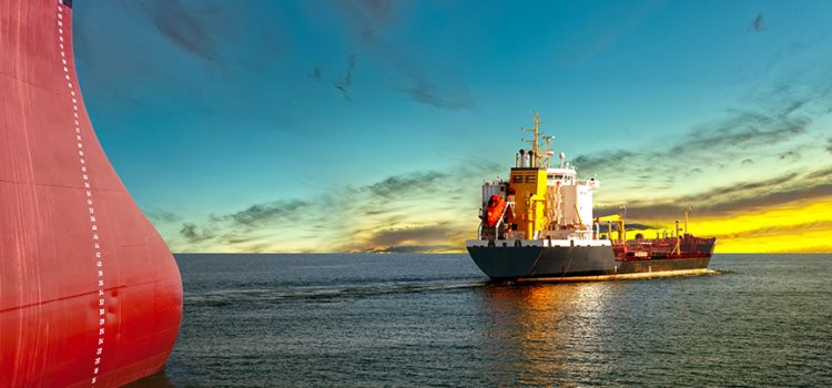 SEACOR Marine Chooses KONGSBERG for Platform Supply Vessel Hybrid Power and DP Upgrade