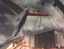 ACS deliver humanitarian aid post-hurricane