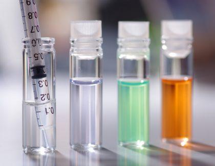 CEVA Logistics open new UK pharma facility