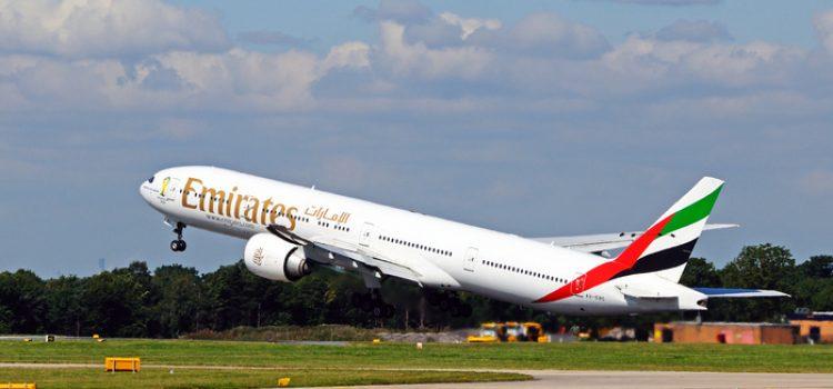 Emirates and Boeing reach $15.1bn deal at Dubai Air Show