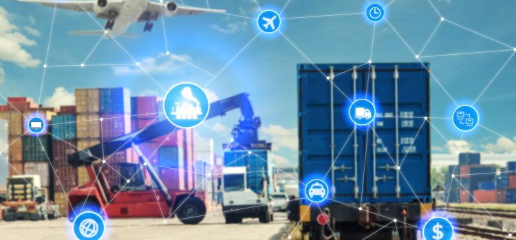 Ivanti accelerates supply chain migration to next generation mobility