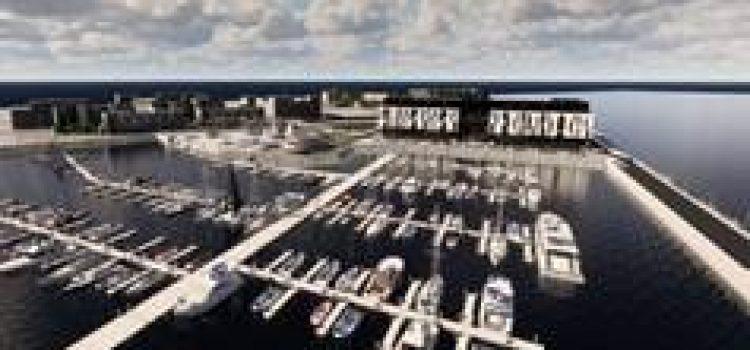 New Edinburgh Marina detailed proposals unveiled