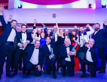 FLTA pays tribute to industry's best