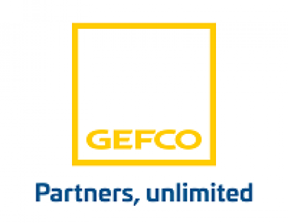 GEFCO Branding highlights ambitions for transformed group