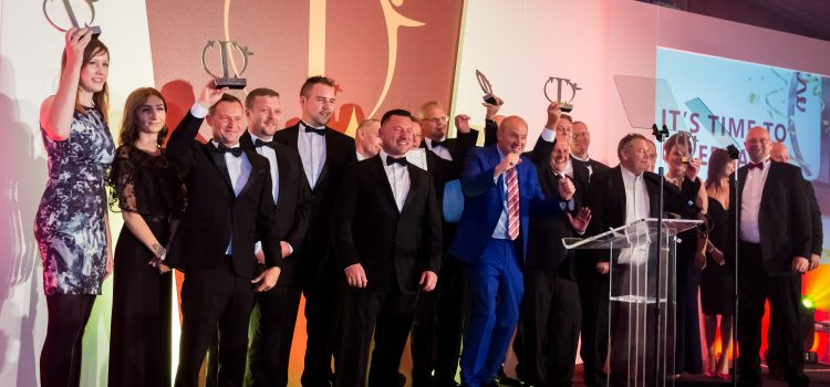 Final Chance to Enter 2018 Talent in Logistics Awards: Deadline Extended