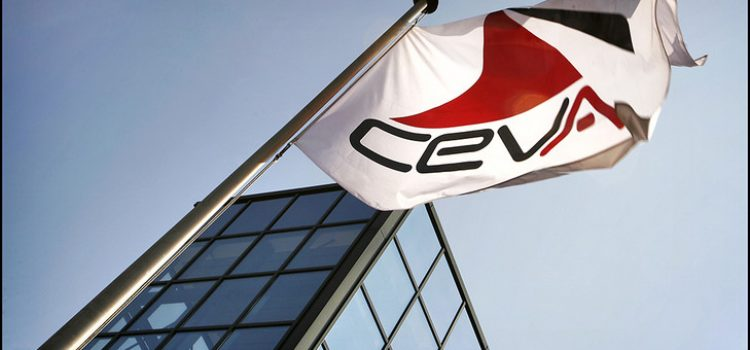 Container shipping giant to invest in 25% CEVA stake