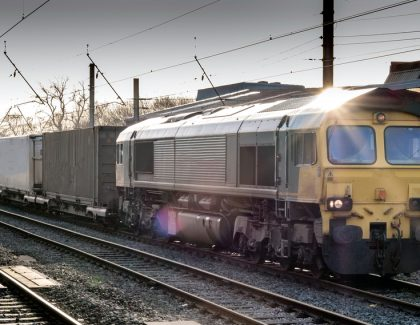 Lineas seeks partners for autonomous rail freight project