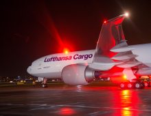 United and Lufthansa Cargo Successfully Launch Air Cargo Joint Venture
