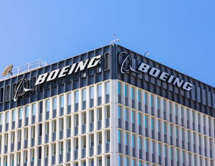 Boeing, Lufthansa Group Complete Order for Four 777 Airplanes