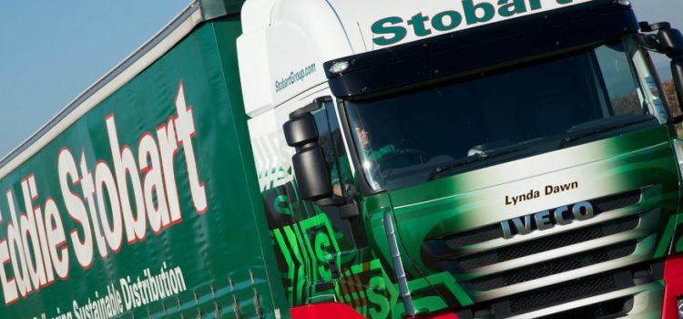 Eddie Stobart acquires TPN