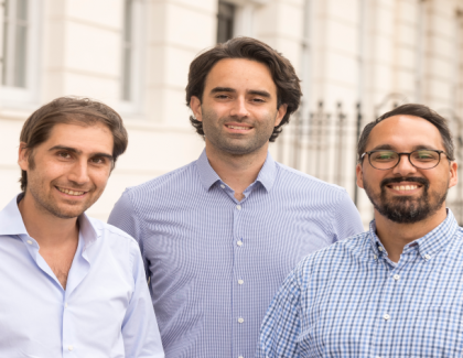 Zencargo, LocalGlobe's latest investment, announces $4m fundraising to digitise freight industry and roll out virtual local offices