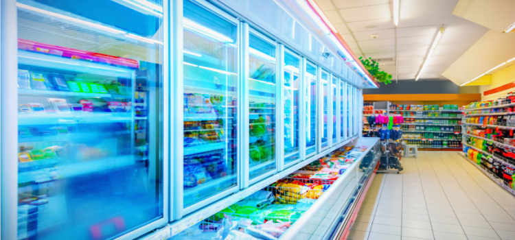 Tackling Climate Change in the Cold Chain: Selecting a Sustainable Refrigeration System