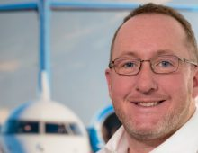 Air Charter Service makes top 30 of Sunday Times Top Track 250 list