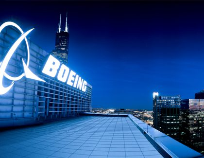 Enhanced Integrated Material Solution capability announced by Boeing