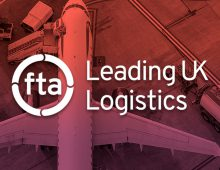 Women take the helm of FTA's Northern Ireland Freight Council