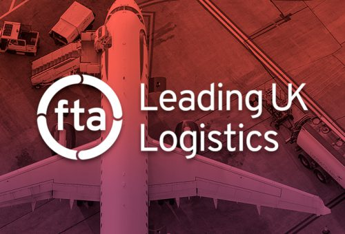 Logistics sector needs to take 'No-deal' risk seriously