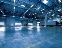 Teletruk technology – optimising external warehouse capacity