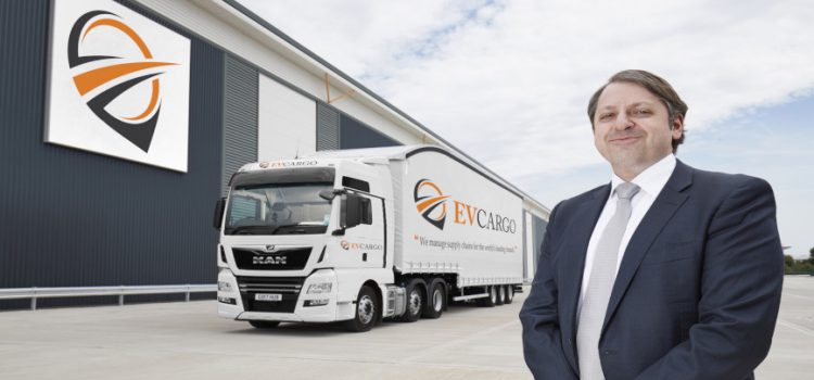Adjuno joins EV Cargo, the largest privately-owned logistics business in the UK