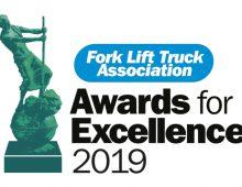 Triathlon to sponsor Fork Lift Truck Awards