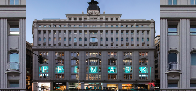 Primark On Track with Traka DockSafe Solutions
