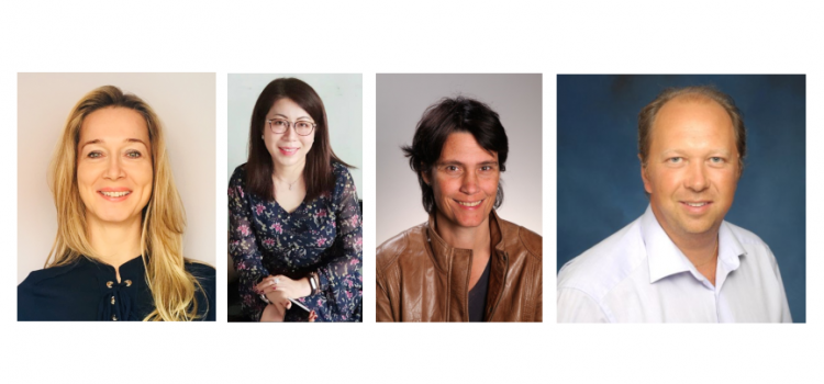 Five new leaders to drive growth at GEFCO's Freight Forwarding division
