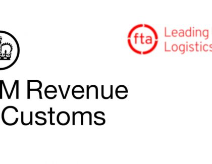 Statement from FTA as HMRC announces phased approach for entry summary declarations in the event of a No Deal Brexit