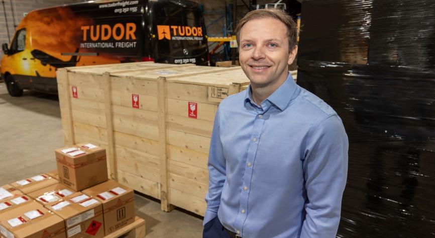 International Logistics Expert