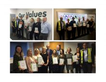 CML continues with NVQ success