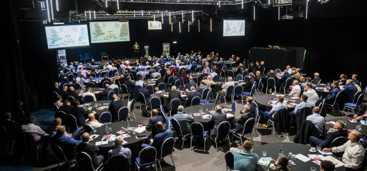 Looking ahead to the FLTA National Fork Lift Safety Convention 2019
