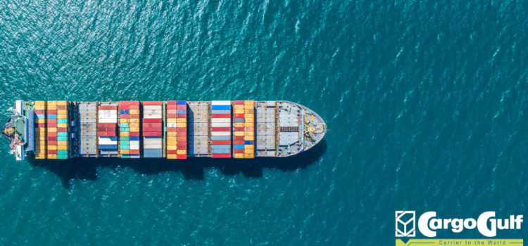 CargoGulf appoints Burger Liner Agencies as liner service agent in Antwerp