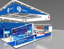 Geodis emphasizes importance of innovation in logistics at TL Munich 2019