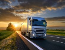 Davies Turner says European haulage capacity is less tight than a year ago