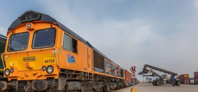 New Teesport Rail service drives environmental benefits for IKEA