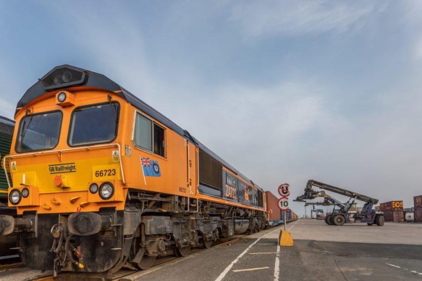 Doncaster rail service