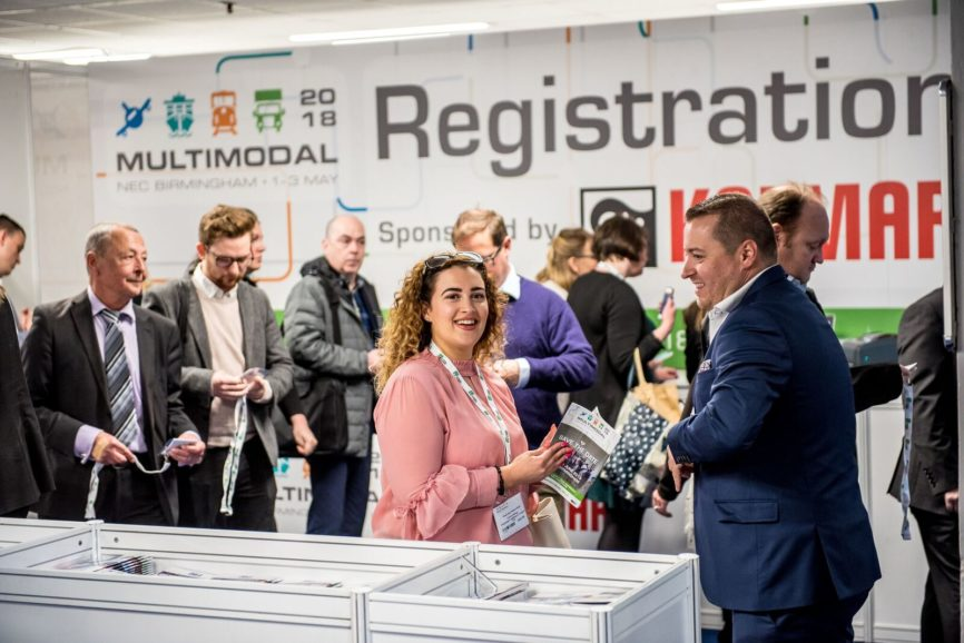 MM18 Registration busy