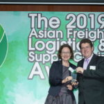 Hamburg once again wins Asian Freight, Logistics and Supply Chain Award as Best Global Seaport in 2019