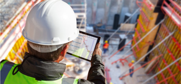 Four key ingredients for construction site communications