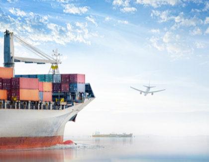 CargoGulf appoints Kestrel Liner Agencies as UK liner service agent
