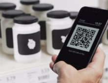 Hermes UK delivers the goods with smartphone barcode scanning technology  from Scandit