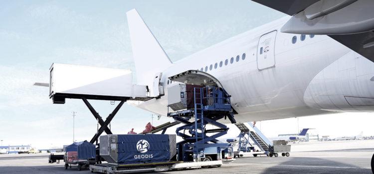 Geodis opens airside freight handling gateway at Schiphol