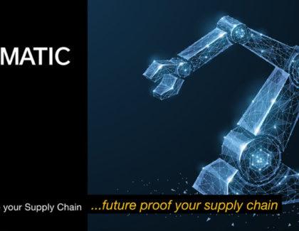 Dematic presents The Future of Intelligent Logistics at IMHX 2019