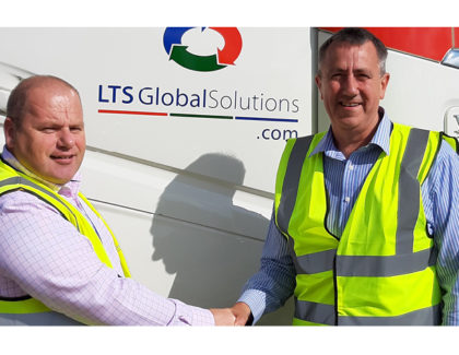 Introducing event logistics delivered by LTS Global Solutions