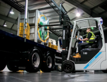 It's time to register for the IMHX 2019 Forklift Operator Challenge