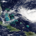 Air Charter Service responds to Hurricane Dorian