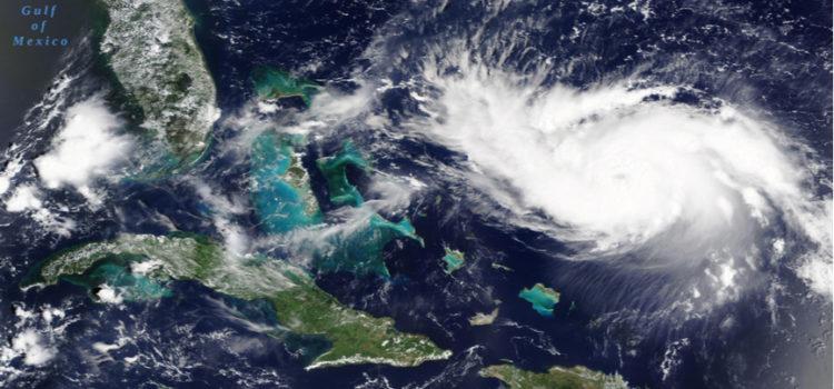Air Charter Service responds to Hurricane Dorian