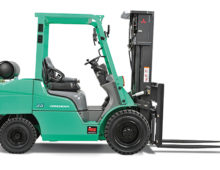 Meet the green(est) machine