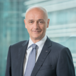 Edoardo Podestá takes the helm of Dachser Air & Sea Logistics