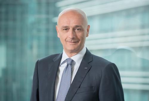 Edoardo Podestá takes the helm of Dachser Air & Sea Logistics