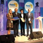 Young freight forwarders honoured at FIATA World Congress